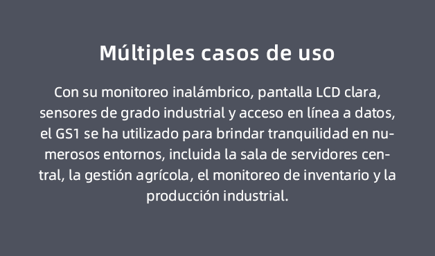 use cases of industrial temperature sensor