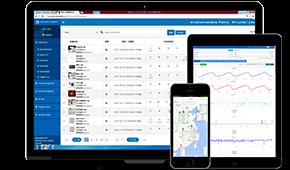 Ubibot IoT Platform