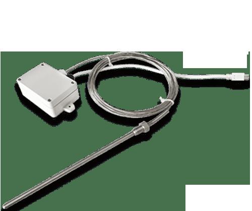 PT 100 Sonde de température de qualité industrielle