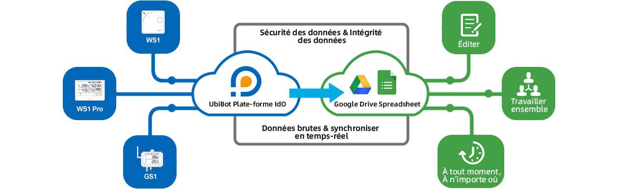 google drive Intranet