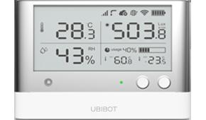 Ubibot WS1 Pro