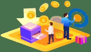 UbiBot Reseller Affiliate Program- An Easy Way to Make a Profit